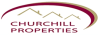 Churchill Properties, Plympton logo
