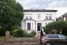 Flat for sale in Cambridge Road South, W4
