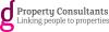 DG Property Consultants, Luton - Lettings logo