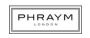 Phraym, London logo