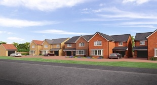 Photo of Miller Homes North East