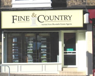 Fine & Country, Sheffieldbranch details