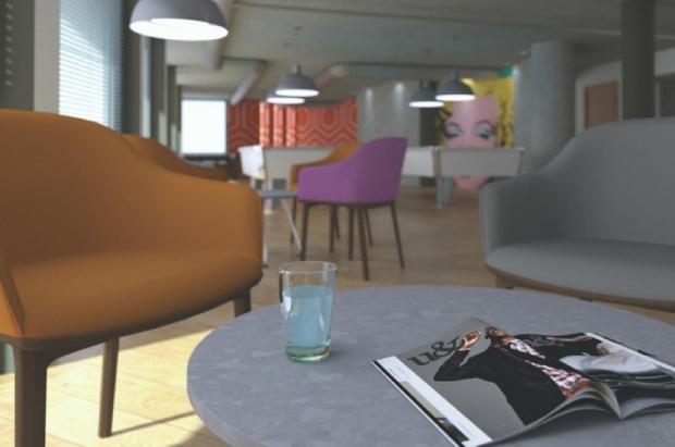studio flat for sale in temple gate bristol bs1 bs1. Black Bedroom Furniture Sets. Home Design Ideas