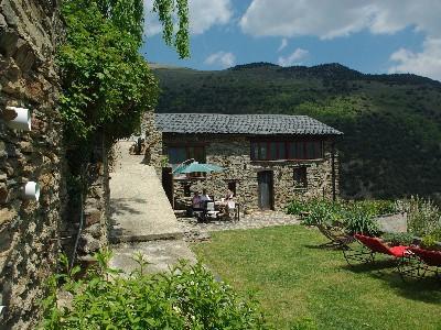 Maison Gallinas