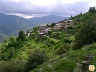 Village of Jujols
