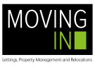 Moving In, Poringland logo
