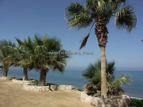 Argaka coast