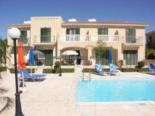 Town House in Paphos, Polis