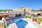 4 bedroom Village House in Skoulli, Paphos