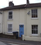 2 bed Terraced home in Mill Road, Burgess Hill...