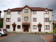2 bed Flat to rent in Bothwell Court...
