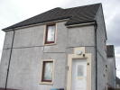 2 bedroom Flat in Wilson Road, Shotts, ML7
