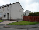 semi detached home for sale in Whitelees Road...
