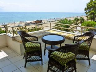 4 bed Penthouse in Spain - Catalonia...