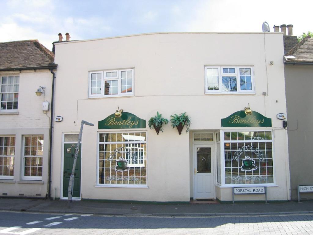 Property For Sale In Bentleys 2 Forstal Road Aylesford