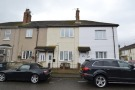 2 bedroom Terraced house for sale in High Street, Wouldham...