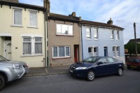 2 bed Terraced property for sale in Kitchener Road, Strood...