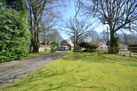 Bungalow for sale in Hallsfield Road...