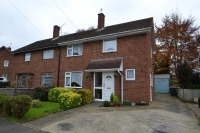 3 bedroom semi detached property for sale in Greenfield Close, Eccles...