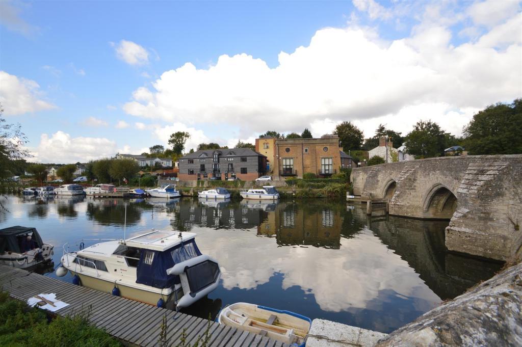 # River Medway Just