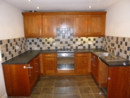 Apartment to rent in Shawclough, Rochdale