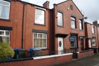 Terraced house for sale in Rupert St, Meanwood
