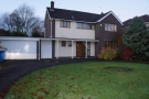4 bed Detached property in Bamford, Rochdale