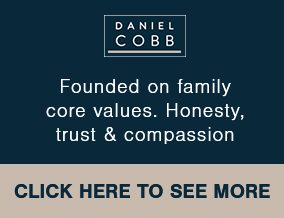 Get brand editions for Daniel Cobb, Kennington