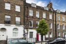 4 bedroom Town House in Walnut Tree Walk, SE11