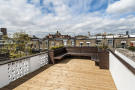 Flat in Handforth Road, SW9
