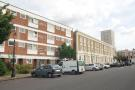 Flat to rent in St Stephens Terrace, SW8