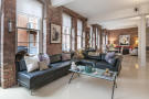 Jam Factory Flat for sale