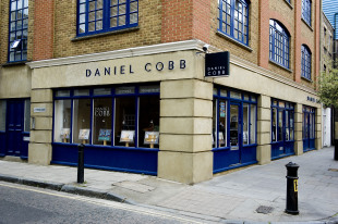 Daniel Cobb, London Bridgebranch details