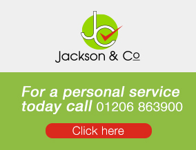 Get brand editions for Jackson & Co ltd, Colchester