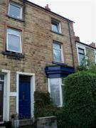 4 bed Terraced property in Woodhouse Road, Mansfield