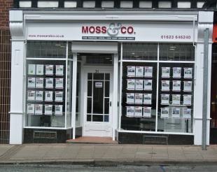 Moss & Co, Mansfieldbranch details