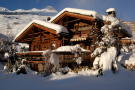 3 bedroom Chalet for sale in Valais, Verbier