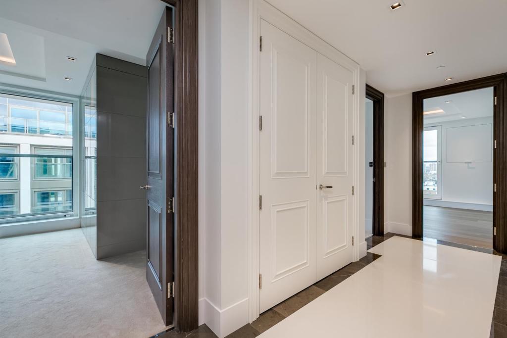 Hallway/Bedroom One