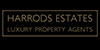 Harrods Estates, Kensington