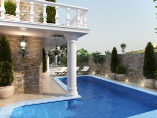 3 bedroom Detached Villa in Qawra