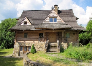 Chalet for sale in Lesser Poland, Zakopane