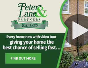 Get brand editions for Peter Lane & Partners, Kimbolton