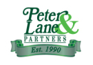 Peter Lane & Partners, St Ives branch logo