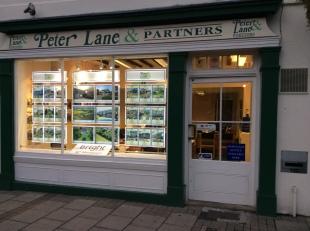 Peter Lane & Partners, St Ivesbranch details