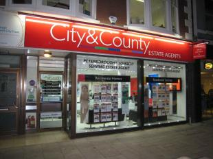 City & County (UK) Ltd, Peterboroughbranch details