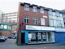 property for sale in St Peter's Churchyard, St Peters Quarter, Derby