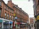 Land for sale in St James Street, Derby