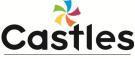 Castles, Farnham logo