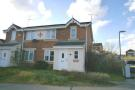 3 bed house in Seaton Road...
