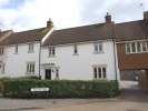 Terraced house for sale in Clay Pit Lane, Olney...